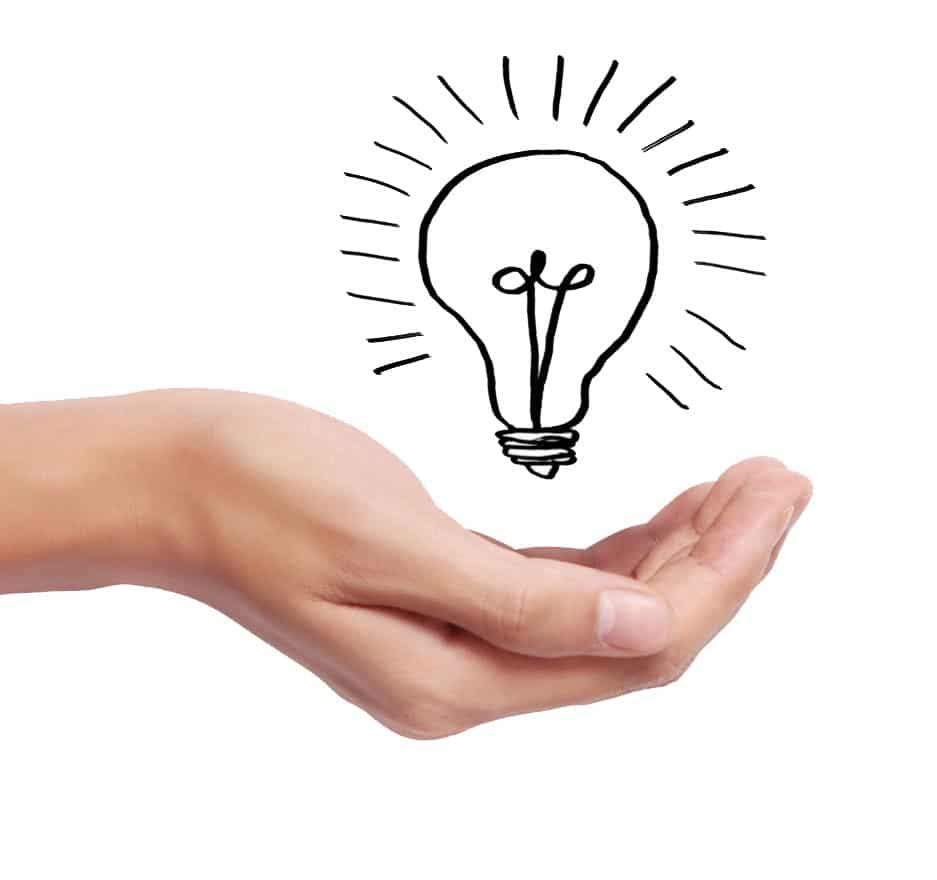 Trazemos Criatividade e Inovação para o seu negócio!