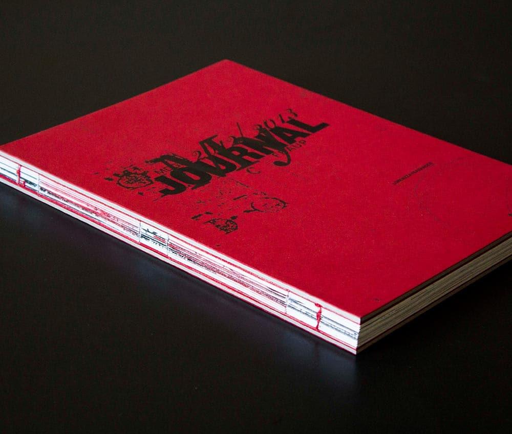 portfolio-journal