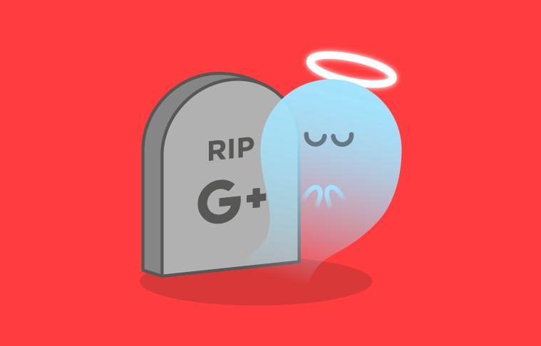 Adeus Google +: um percurso conturbado que já tem data definitiva para encerramento