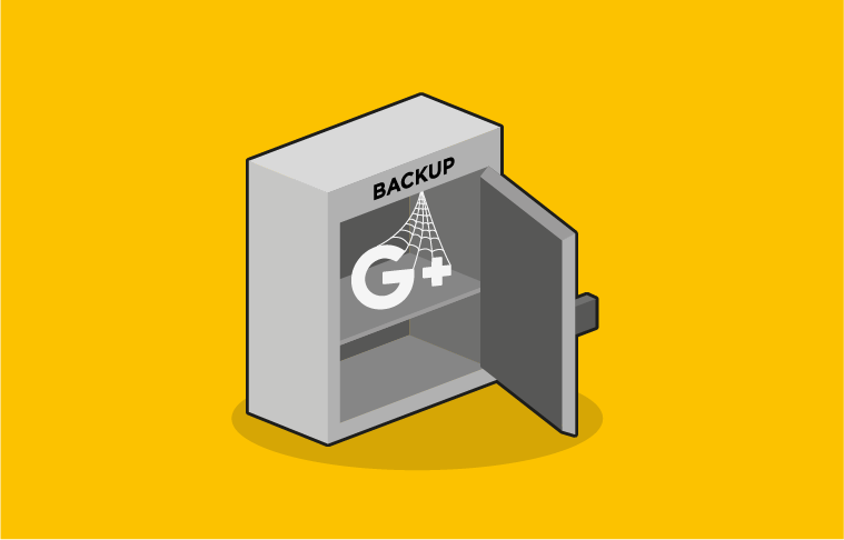 Saiba aqui como retirar os seus dados da Google+